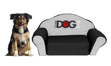 Dogi Foldable Dog Sofa Bed