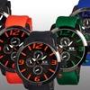 MOS Milan Multi-Function Men's Watch
