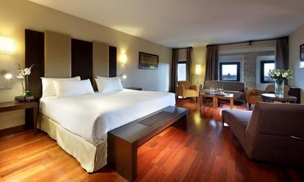 Trujillo: 1, 2 o 3 noches para 2 con desayuno, detalle y late check-out en Eurostars Palacio de Santa Marta 4*