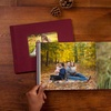 Up to 81% Off Leather or Lay Flat Photo Book From MyPublisher