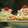 Up to 41% Off Sushi Dinner at Mizu Japanese & Thai Cuisine