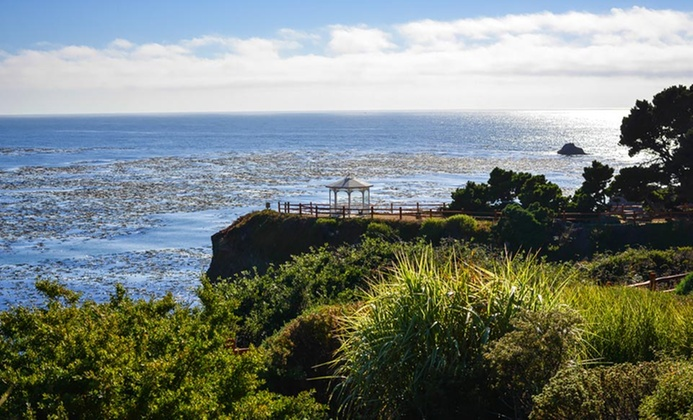4-Star Upscale Resort on Mendocino Coast