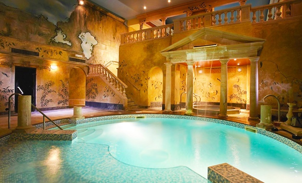Rowhill Grange Hotel Utopia Spa Dartford Kent Comfy Or Luxury King Room
