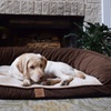 Gusset Couch Dog Beds