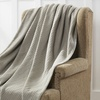 Allure Elements 100% Cotton Thermal Blanket