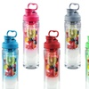 28 Oz. Tritan Water Bottle or Pitcher with Fruit Infuser (1- or 2-Pk.)