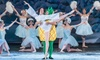 """The Nutty Nutcracker"" – Up to 35% Off Ballet"