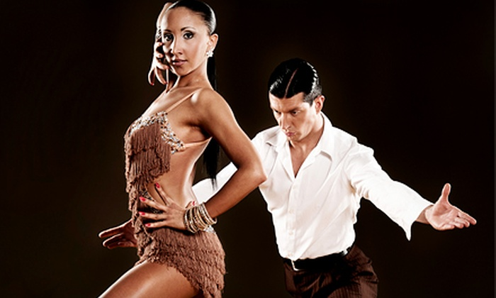 Dance Academy of Salsa - Dallas: $39 for Six Group Dance Classes at Dance Academy of Salsa ($80 Value)