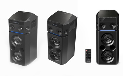 Sistema audio Panasonic SC-UA30E-K