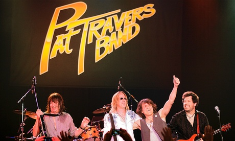 Pat Travers Band on Friday, May 11, at 8 p.m. 4b563f6f-6874-4fd3-9023-abe75d6cfac1