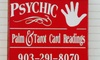 Psychic Sessions By Angelina - Longview: 30-Minute Psychic Reading at Psychic Session's by Angelina (45% Off)