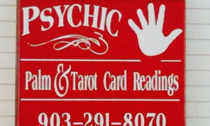 Psychic Sessions By Angelina: 30-Minute Psychic Reading at Psychic Session's by Angelina (45% Off)