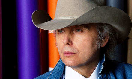 Dwight Yoakam with Special Guest Logan Mize at Kansas Expocentre on Saturday, May 30, at 7:30 p.m. (Up to 44% Off)