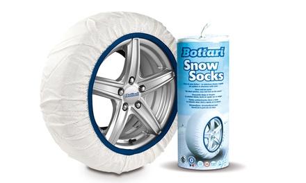 chaussettes neige bottari pour roues de voiture 3 tailles au choix 29 90 france deals. Black Bedroom Furniture Sets. Home Design Ideas