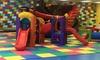 Treasure Island Playground - Farmington: An Open-Play Pass at Treasure Island Playground (43% Off)
