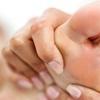 Half Off Reflexology with Herbal Foot Soak
