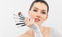 4,5 Std. Make-up-Workshop inkl. Colour-Guide für Ein, Zwei oder Vier bei Visagisten Studio Innova (bis zu 80% sparen*)