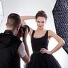 Shooting photo en studio ou extérieur