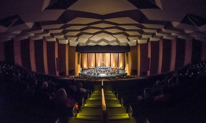 Long beach symphony a joann falletta homecoming in long for Terrace theater long beach