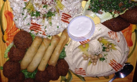 $15.50 for Lebanese Cuisine for Two or More at Mijana ($30 Value) aa70af7d-b309-496e-b8ac-f9ad421dda5f