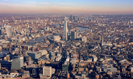 Experience: Helicopter Tour of London For just: £115.95