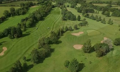 image for One-Hour Private Golf Lesson at Golf Academy Staverton, Northamptonshire (53% Off)