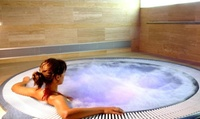 Circuito de hidroterapia para dos personas con opción a masaje relajante desde 12,95 € en Hyltor Spa