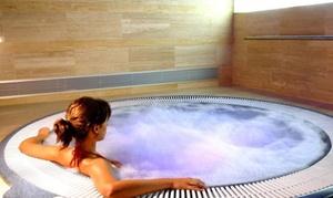 Hyltor Spa: Circuito de hidroterapia para dos personas con opción a masaje relajante desde 12,95 € en Hyltor Spa