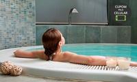 Ayur - Asa Norte: day spa com ofurô para 1 ou 2 pessoas