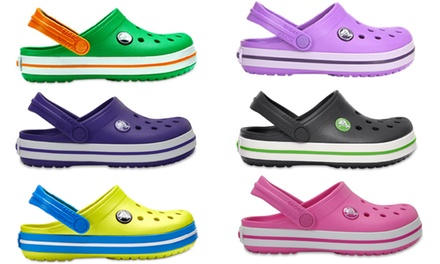 Crocs Childrens Crocbands