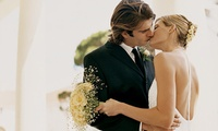 Wedding Photography from Memories & Giggles (Up to 63% Off)