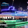 Vivid Cruise with Buffet + Drinks