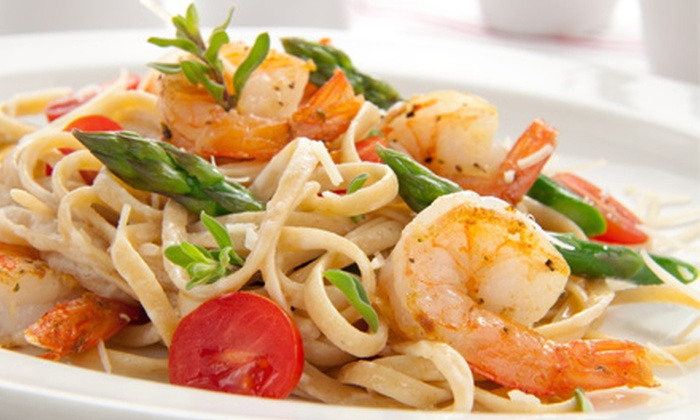 Rino's Italian Restaurant - Sugar House: $15 for $30 Worth of Fine Dining at Rino's Italian Restaurant