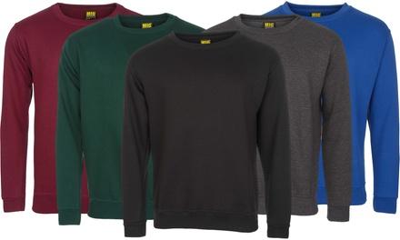 MIG Plain Sweatshirt
