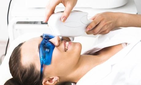 Moderate or High-End Laser Skin Resurfacing for Face & Neck w/ Peptide Cream at Orion Aesthetics (Up to 35% Off)