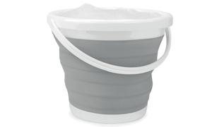 Seaux pliables 10 litres