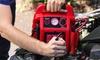 Wagan JumpBoost V6 Air Compressor and Jump-Starter