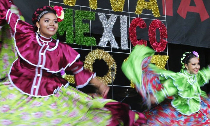 Mexican Fiesta - Henry W. Maier Festival Park/Summerfest Grounds: $17 for Single-Day Admission for Two to Mexican Fiesta, August 21–23 ($30 Value)