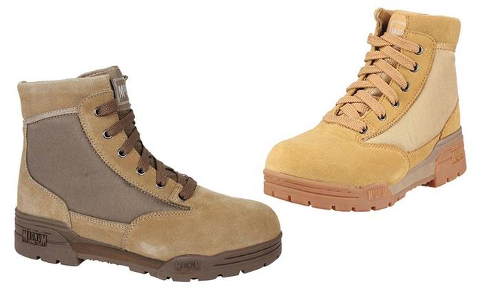 f61cab51539 Magnum HiTec Men's Classic Boots | Groupon Goods