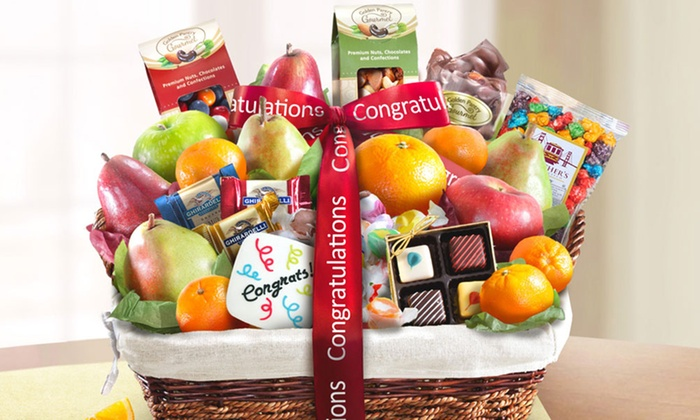 Fathers day gift baskets 1 800 baskets groupon 1 800 baskets 15 for 30 worth of fathers day gift negle Choice Image