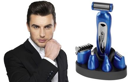Maquinilla de afeitar Proficare 5 en 1 PC BHT 3015