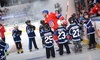 Rochester Amerks — Up to 49% Off Hockey Game