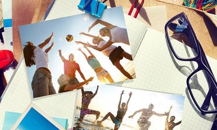 50 tot 200 geprinte foto's in formaat naar keuze van Colorland