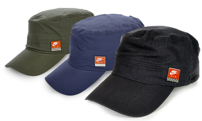 Nike Air Cadet Caps