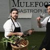 30% Off Food and Drink at The Mulefoot Gastropub
