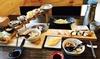 Menú japonés para 2 o 4 personas
