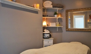 Haute Spa: One or Three Tranquility Facials at Haute Spa (Up to 51% Off)