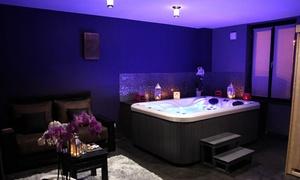 Utôpia Suite & Spa: Espace privatif d'1h30 ou de 2h en duo dans l'espace grec ou marocain dès 55 € à l'Utôpia Suite & Spa