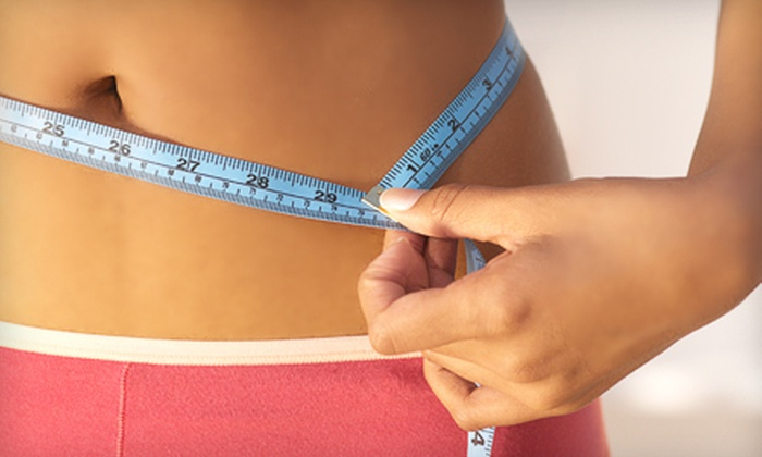 St. Louis Lipo Laser - Multiple Locations: $99 for Three Lipo-Laser Sessions with Body-Vibration Treatments and Supplements at St. Louis Lipo Laser ($533 Value)