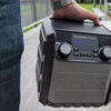 ION Audio Tailgater Express Compact Wireless Portable Speaker